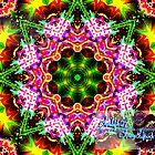 kaleidostar by LoreLeft27