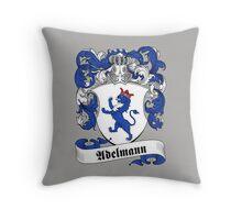 Adelmann Throw Pillow
