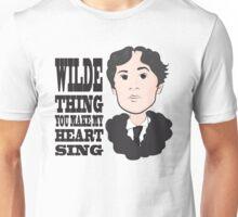 Wilde Thing Unisex T-Shirt