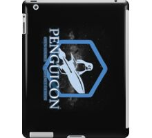 Ltd Edition Blue Penguicon Galaxy iPad Case/Skin
