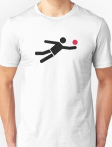 Volleyball sports Unisex T-Shirt