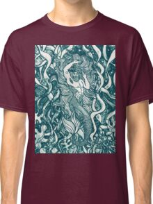 The Merman Classic T-Shirt