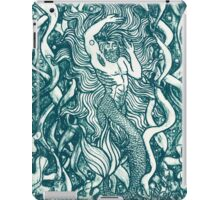 The Merman iPad Case/Skin