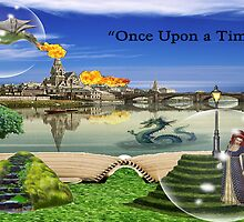 """Once Upon a Time"" by R1961M"