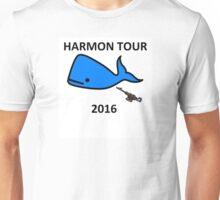 Harmon Tour 2016 Unisex T-Shirt