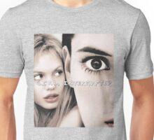 Girl Interrupted  Unisex T-Shirt