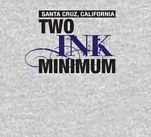 Two Ink Minimum Unisex T-Shirt