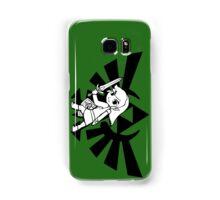 Snazzy Link Case Samsung Galaxy Case/Skin
