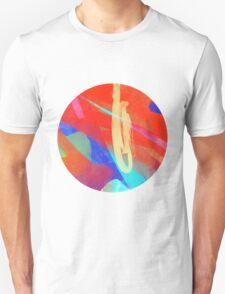 Circle of marks T-Shirt