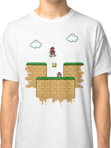 Super Ollie Bros Classic T-Shirt