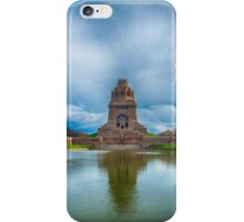 Monument to the Battle of the Nations, Leipzig 2 iPhone Case/Skin