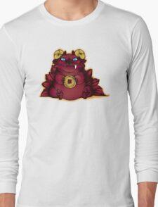 Girls LuckDragon Shirt Long Sleeve T-Shirt