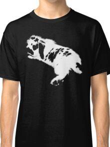 Rabbit White Classic T-Shirt