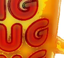 Big Hug Mug Sticker