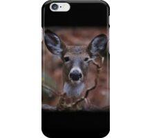 Oh Rut Roh iPhone Case/Skin