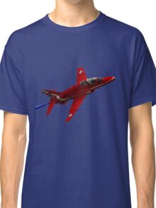The RAF Red Arrows Display Team Classic T-Shirt