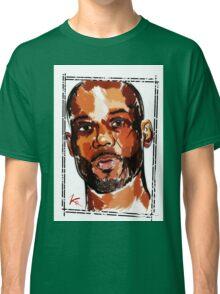 DMX  Classic T-Shirt