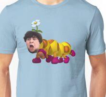 jontron 2: wiggler rises Unisex T-Shirt