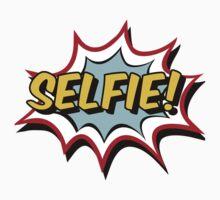 Selfie Kids Tee