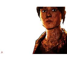 Beyond Two Souls  Photographic Print
