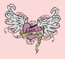 Love by supernate77