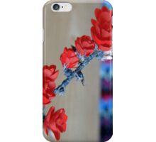 Tamerak Roses  selective color iPhone Case/Skin