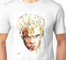 Billy Idol  Unisex T-Shirt