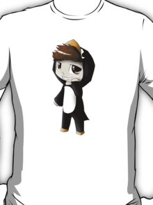 Polski Pingwin, THE penguin T-Shirt