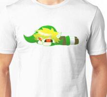 Chibi BEN Drowned Unisex T-Shirt