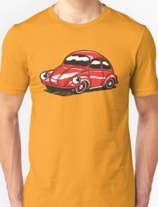 Volkswagen Beetle VW Bug T-Shirt