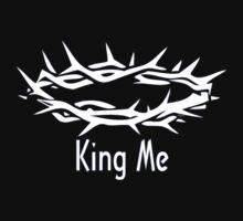 King Me White by supernate77