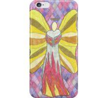 Fire Angel iPhone Case/Skin