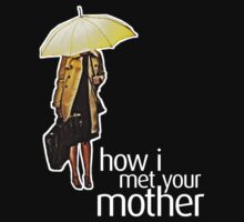 How i met your mother by HogTownProject