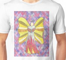Fire Angel Unisex T-Shirt