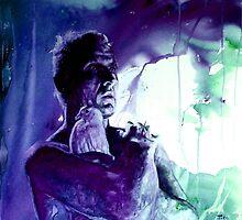Like tears in rain... by ARTito