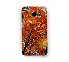 Colors of Fall Samsung Galaxy Case/Skin