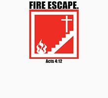 Fire Escape Unisex T-Shirt