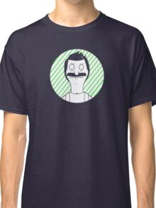Hit the Brakes! Classic T-Shirt