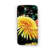 Bloom Samsung Galaxy Case/Skin