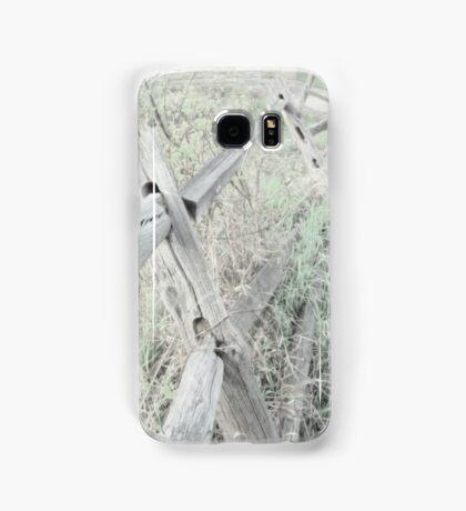Broken Samsung Galaxy Case/Skin