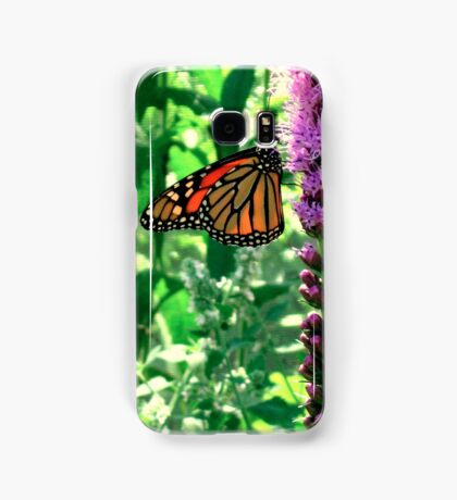 Monarch  Samsung Galaxy Case/Skin