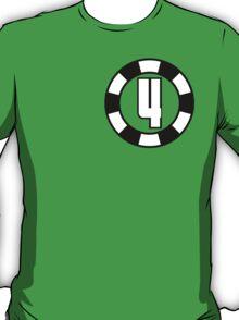 The Green Line T-Shirt