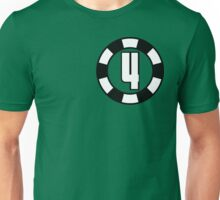 The Green Line Unisex T-Shirt