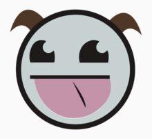 League of Legends: PORO SMILEY by meowsenpai