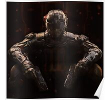 Black Ops 3 Poster