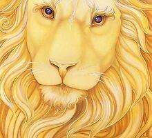 Sol - Have Courage by RavynnePhelan