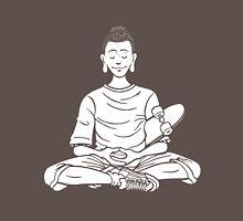 Everyone is Buddha - Skate Tribe Unisex T-Shirt