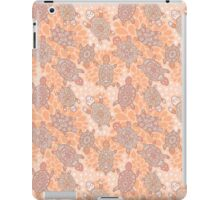 Cute turtles iPad Case/Skin