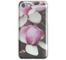 Magnificent Magnolia iPhone Case/Skin