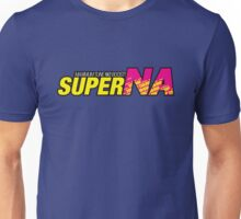 NA Powered! Unisex T-Shirt